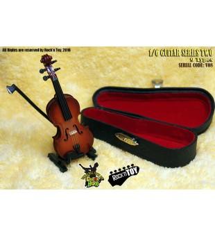 1/6 Western Instrument Violin / 1比6 西方樂器 小提琴