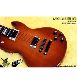 1/6 Western Instrument Electric Guitar / 1比6 西方樂器 電吉他