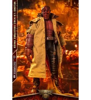 *ARTOYS 1/6 Scale Hellman Figure