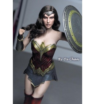 Custom 1/6 Wonder Woman / 自組1比6 神奇女俠