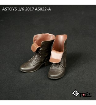 *ASTOYS 1/6 Casual Boots / 靴子 AS022-A