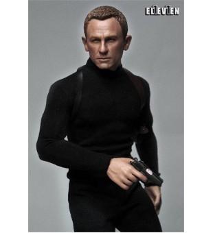 *Eleven 1/6 JB 007 Suit / 007裝備套裝