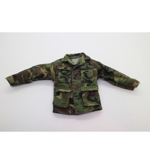 Army Camouflage Jacket / 軍隊迷彩外套