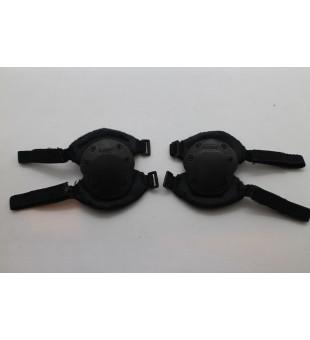 Army Knee Protector (Black) / 膝蓋護板 (黑色)