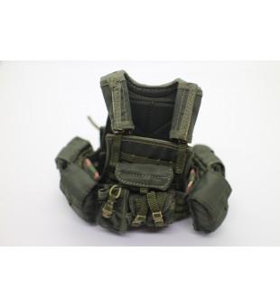 75th Ranger Vest (Gunner) / 第75遊騎兵裝備背心