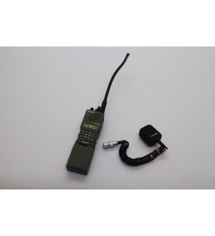 Radio Head Set (US Army) / 耳機套裝 (美軍)