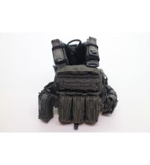 Army Bulletproof Vest (Spectral) / 軍隊防彈背心 (幽靈)