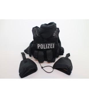 Army Bulletproof Vest Set / 軍隊防彈背心裝備套裝