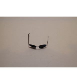 Black Color Frame Glasses (Neo) / 黑框眼鏡