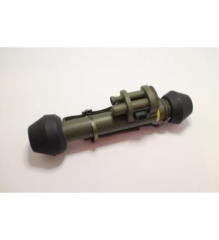 Anti-tank weapon (AT-4) / 反坦克火箭炮