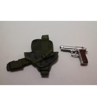 Hand Gun (92F) / 手槍