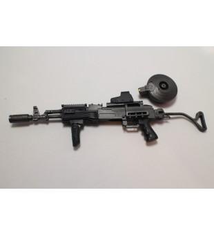 Ak74 Rifle / 自動步槍