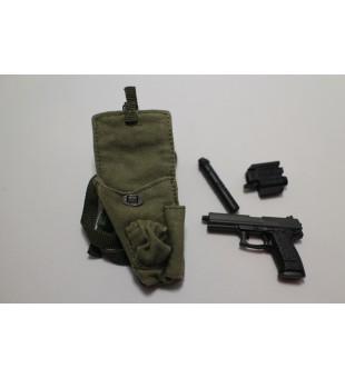 Hand Gun (Mark 23) / 手槍