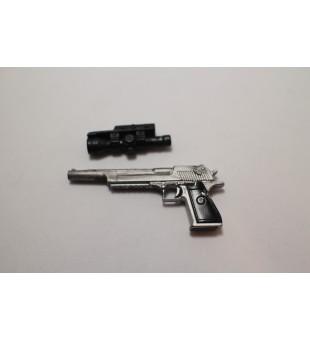 Desert eagle pistol / 沙漠之鷹手鎗
