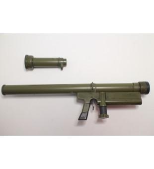 Anti-tank weapon / 反坦克火箭炮