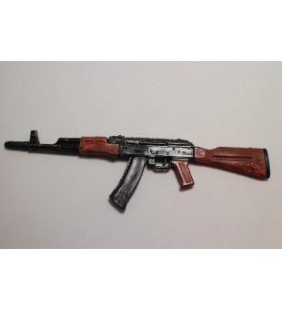 Ak47 Rifle / 自動步槍