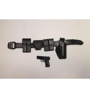 Army Belt / 軍事腰帶