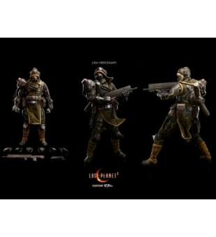 THREE A 1/6 Lost of Planet 2 Mercenary