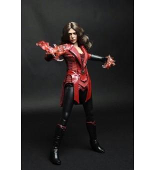 *ACPLAY 1/6 Clothing & Accessories Set for SW / 女巫造型套裝
