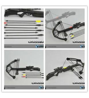1/6  17 cm CROSSBOW ZY 15-24 / 1/6 17cm  ZY15-24   弩